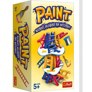Paint TREFL