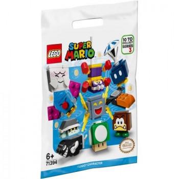 Lego SUPER MARIO 71394 Zestawy postaci - seria 3