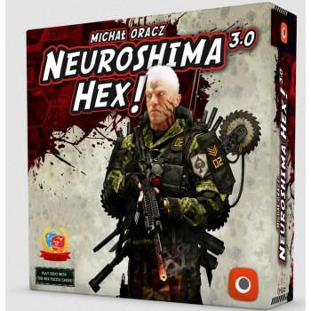 Neuroshima Hex 3.0 ENG PORTAL
