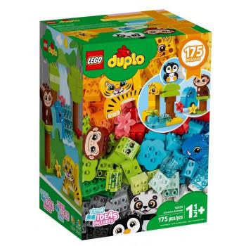 Lego DUPLO 10934 Kreatywne Zwierzątka