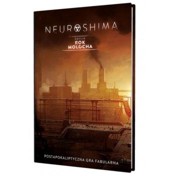 Neuroshima RPG edycja 2020 PORTAL