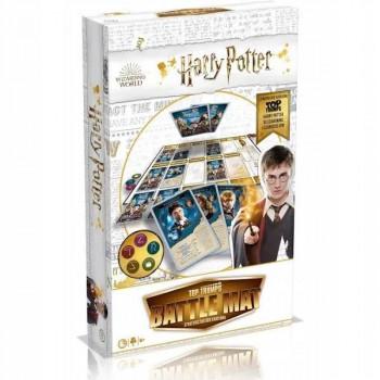 Battle Mat Harry Potter