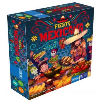 Fiesta Mexicana GRANNA