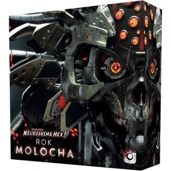 Neuroshima Hex 3.0: Rok Molocha PORTAL
