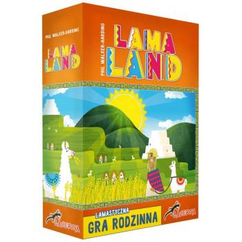 Lamaland (edycja polska) LACERTA