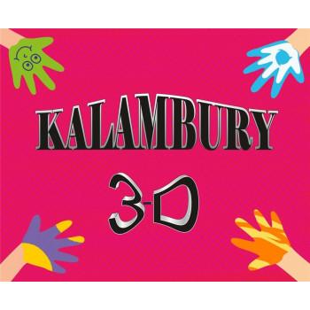 Kalambury 3D ABINO