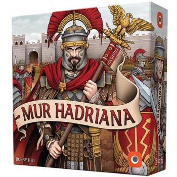 Mur Hadriana PORTAL