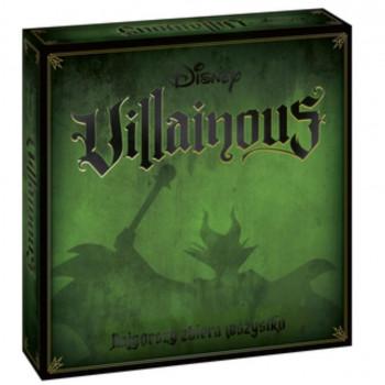 Disneys Villainous