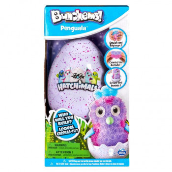 Bunchems Zestaw Hatchimals...