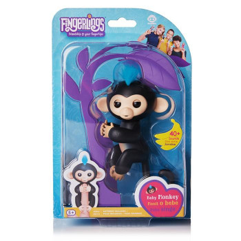 Fingerlings Interaktywna...