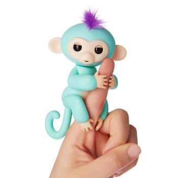 Fingerlings Zabawka...
