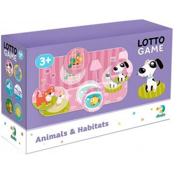 Bingo Zwierzęta