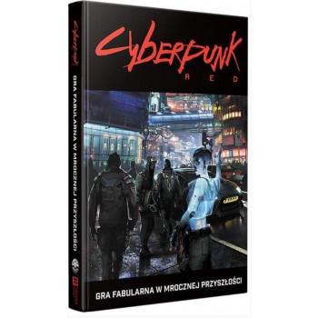 Cyberpunk Red BLACK MONK