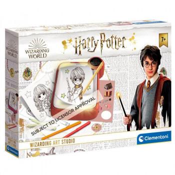 Harry Potter - Magiczna Tablica