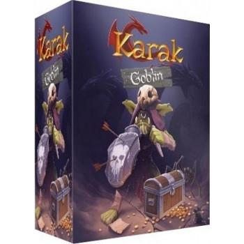 Karak Goblin ALBI