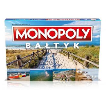 Monopoly Bałtyk