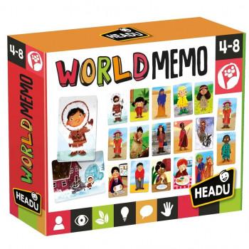 Memo świat HEADU