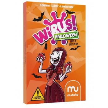 Wirus Halloween - dodatek MUDUKO