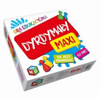 Dyrdymały Maxi