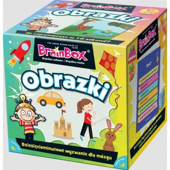BrainBox - Obrazki REBEL