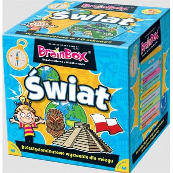 BrainBox - Świat REBEL