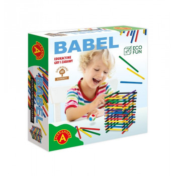 Eco Fun - Babel ALEX
