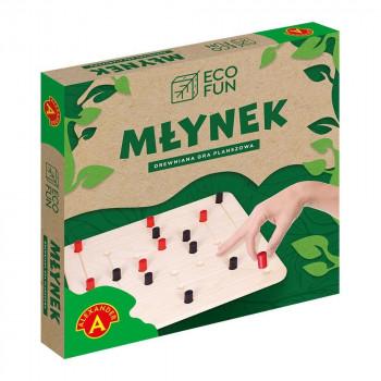Eco Fun - Młynek ALEX