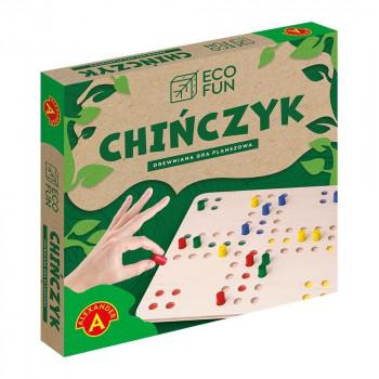 Eco Fun - Chińczyk ALEX