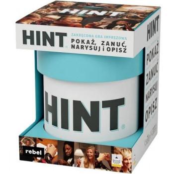 HINT (edycja polska) REBEL