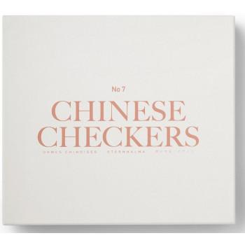 Gra planszowa Classic - Chińskie Warcaby (Trylma)