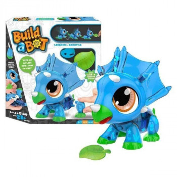 Build A Bot Dinozaur...