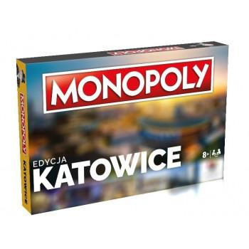 Monopoly Katowice