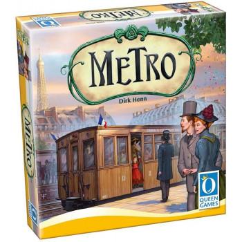 Metro PIATNIK