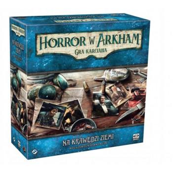Horror w Arkham LCG: Na krawędzi ziemi GALAKTA  - Dodatek