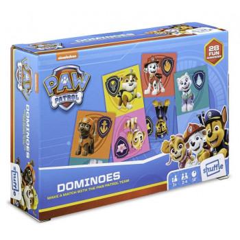 Shuffle - Paw Patrol Dominoes