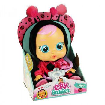Cry Babies Lady Płaczący...
