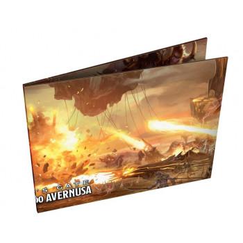 D&D: Baldur's Gate - Zstąpienie do Avernusa REBEL
