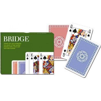 Karty standard extra Bridge - New Classics PIATNIK