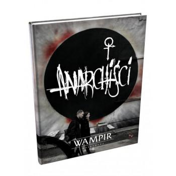 Wampi: Maskarada Anarchiści Podręcznik dodatkowy