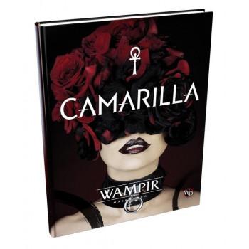 Camarilla Podręcznik Dodatkowy