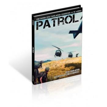 Patrol Podręcznik Główny