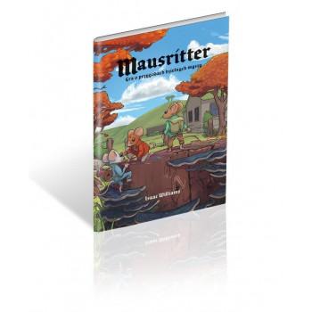 Mausritter Podręcznik Główny