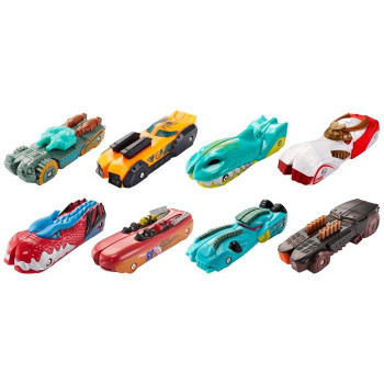 Hot Wheels Automagnesiaki