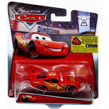 Auta Cars Mattel Zygzak...