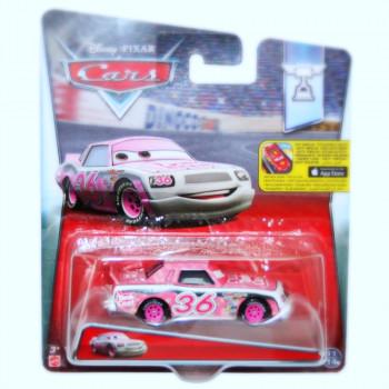 Auta Cars Mattel Dly56 Eugene Carbureski Disney
