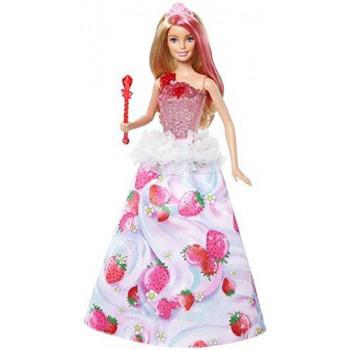 Barbie Lalka Księżniczka...