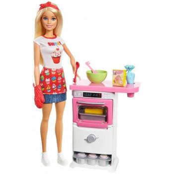 Barbie Domowe Wypieki...