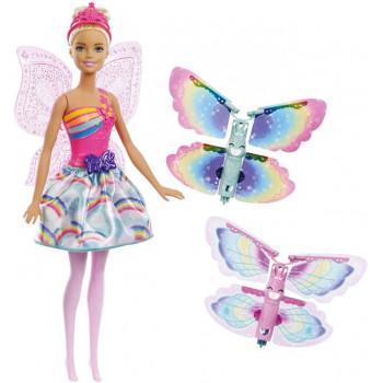 Barbie Dreamtopia Wróżka...