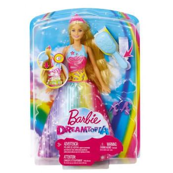Barbie Lalka Księżniczki...