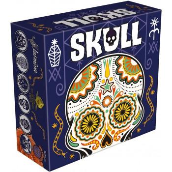 Skull Gra Imprezowa...